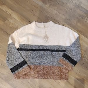 Beautiful Mystree Sweater